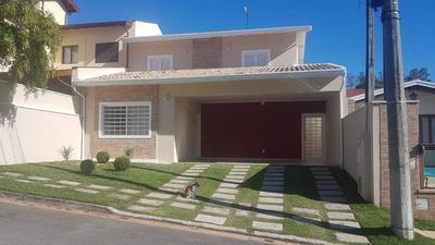 Casa Em Condomínio São Joaquim, Valinhos/sp De 160m² 3 Quartos À Venda Por R$ 695.000,00para Locação R$ 3.000,00/mes - Ca240473lr