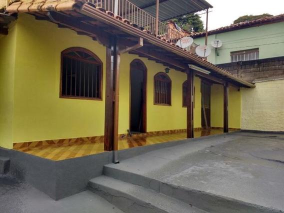 Casa Com 2 Quartos Para Comprar No Ouro Preto Em Belo Horizonte/mg - 43237