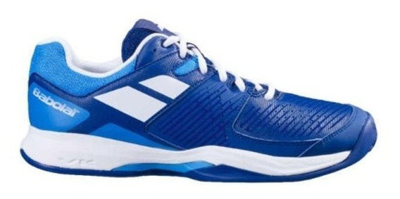 Zapatilla Tenis Padel Babolat Pulsion Clay New 2018 Raqueton