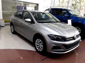 Volkswagen Virtus Trendline 0km Automatico 2018 Vw Tiptronic