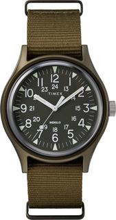 Reloj Timex Mk1 Aluminum
