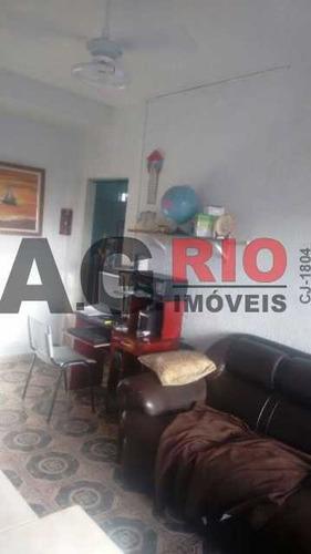 Casa De Rua-à Venda-pavuna-rio De Janeiro - Agv73648