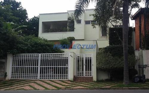 Casa À Venda Em Vila Brandina - Ca226715