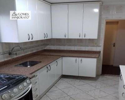 Apartamento Para Alugar No Bairro Parque São Vicente Em - 2585-2