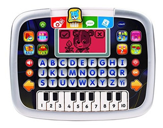 Vtech Little Apps Tablet, Negro (embalaje Sin Frustración)