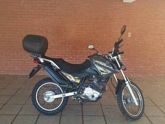Yamaha Crosser Ed 150 Flex