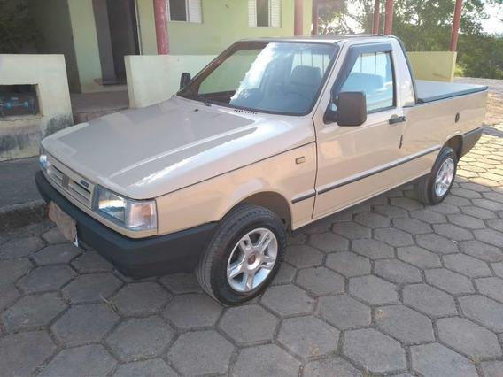 Fiat Fiorino 1.3 A Álcool