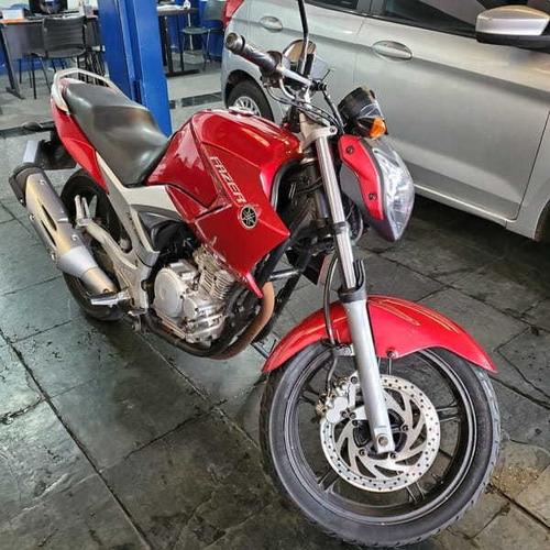 Imagem 1 de 4 de Yamaha Fazer Ys 250