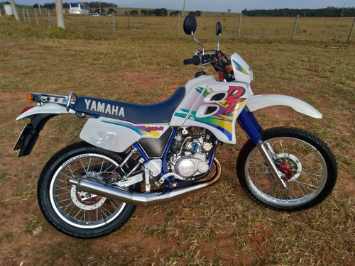 Imagem 1 de 5 de Yamaha Dt 200r