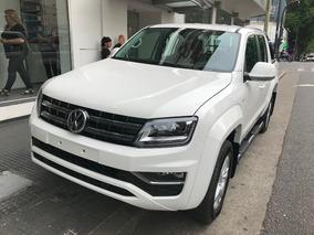 Vw 0km Volkswagen Amarok 2.0 180cv Tdi 4x2 Highline 2019 2