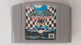 F1 Human Grand Prix