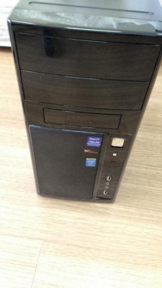 Microcomputador Intel I3 Lga 1155 3250 + 4gb Ddr3+hd 400