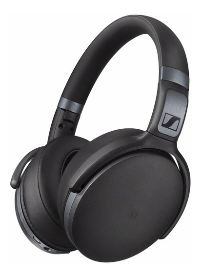 Audifonos Bluetooth Sennheiser Hd 4.40 Bt