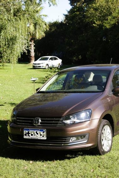 Volkswagen Polo Confortline (pat. 2019)
