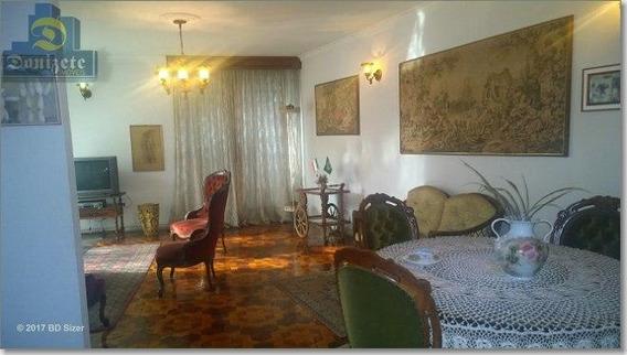 Sobrado Com 3 Dormitórios À Venda, 280 M² Por R$ 850.000,00 - Vila Assunção - Santo André/sp - So0852