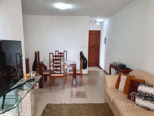 Imagem 1 de 11 de Apartamento Com 3 Dormitórios À Venda, 63 M² Por R$ 320.000,00 - Jardim Wilson - Osasco/sp - Ap5068