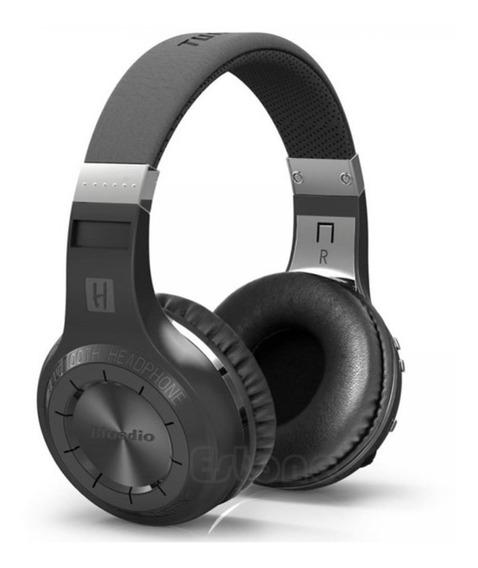 Headphone Fone De Ouvido Bluetooth Bluedio H T Hurricane