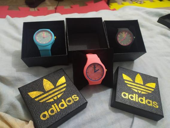 Relógio adidas Rosa