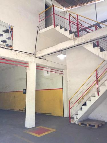 Galpão, Jardim Vista Alegre, Embu Das Artes - R$ 800 Mil, Cod: 3413 - A3413