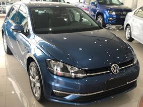 Volkswagen Vw Golf 1.4 Comfortline Dsg 5 Puertas 0 Km Dm