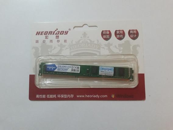 Memoria Ram 1333 2 Gb