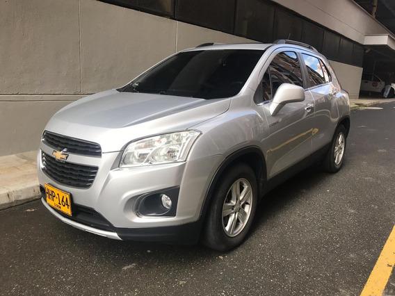 Chevrolet Tracker Lt Cc1800 Aut