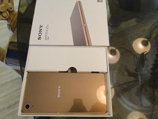 Sony Xperia Z3 Plus 20.7 Mp Octacore 3gb Ram 32gb 210 Verdes