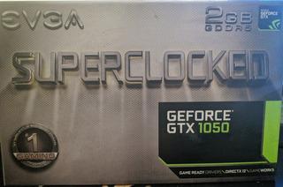 Gtx 1050 2gb Ddr5