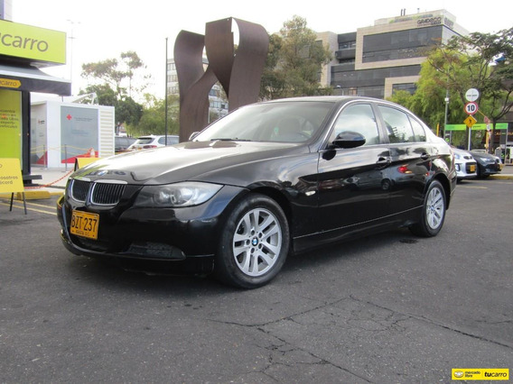 Bmw Serie 3 325i At 2500