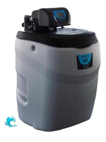 Ablandador De Agua Domiciliario Elektrim Hf 1600 Lts/hora