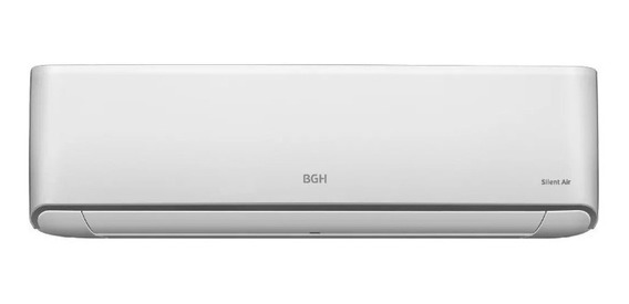 Aire Acondicionado Split Frío/calor Bgh Silent Air Inverter 2650w Bsih23cp