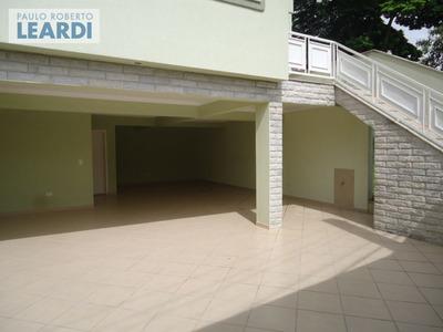 Casa Assobradada Parque São Domingos - São Paulo - Ref: 531907
