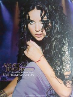 Sarah Brightman Live From Las Vegas Dvd