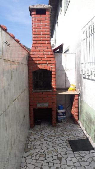 Casa Em Vila Voturua, São Vicente/sp De 68m² 2 Quartos À Venda Por R$ 223.000,00 - Ca328944