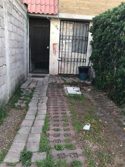 Casa En Chicoloapan