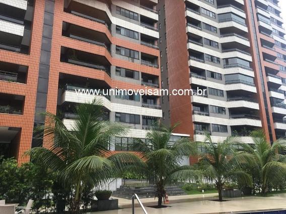 Portal Da Villa, 189 M², 3 Suítes, Varanda, Sala De Jantar, Sala De Estar Manaus / Am - Ap Portal - 33802968