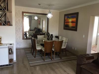 Apartamento Em Pagani, Palhoça/sc De 83m² 2 Quartos À Venda Por R$ 315.000,00 - Ap186867