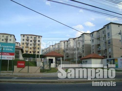 Imagem 1 de 14 de Apartamento - Ref: Sa3ap3161