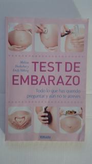 Test De Embarazo, Melissa Heckscher Y Emily Sikking