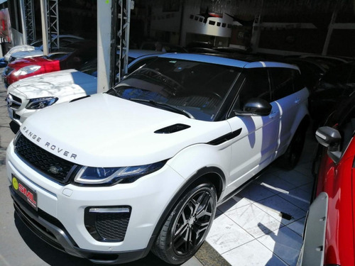 Land Rover Range Rover Evoque 2.0 Si4 Hse Dynamic 4wd 15/16