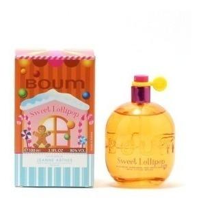 Perfume Boum Sweet Lollipop Jeanne Arthes Eau De Parfum