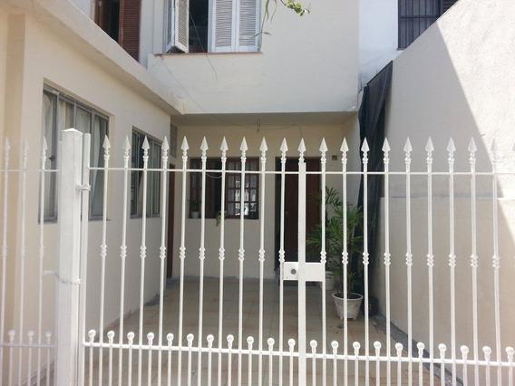 Casa-são Paulo-jardim São Paulo(zona Norte)   Ref.: 169-im173428 - 169-im173428