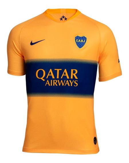 Camiseta Nike Boca Juniors Stadium Tienda Oficial Nike