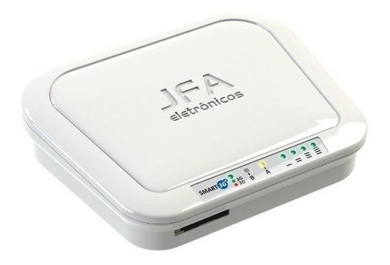 Interface Celular Rural Voz 2g 3g - Todas Frequências - Jfa