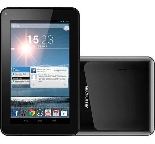 Tablet Multilaser 3g M7 Plus Quad Core 1gb Ram Wi-fi