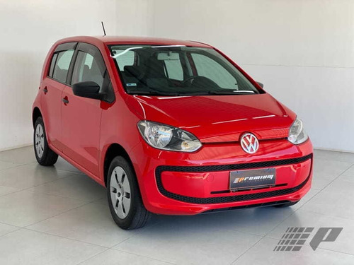 Volkswagen Up Take 1.0 Total Flex 12v 5p