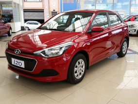 Nuevo Hyundai I20 0kms.