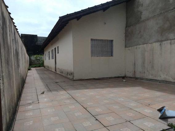 Casa Em Mongaguá Agenor De Campos Só R$ 143 Mil Ref: 7665 C