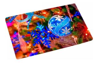 Tapete De Navidad Para Interior Y/o Exterior