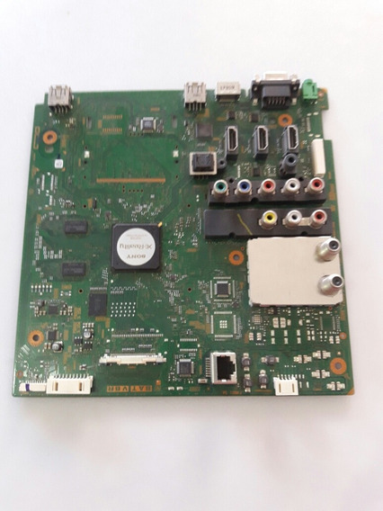 Placa Principal Sony Kdl40ex525